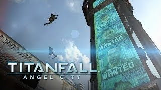 Titanfall: Angel City Gameplay Overview + Tips & Tricks