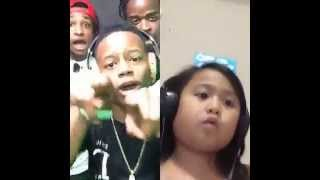 download lagu Silento + Jem10144 - Watch Me gratis