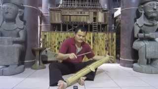 """Download Lagu Alat Musik Tradisional Nias """"Tutuhao"""" Gratis STAFABAND"""