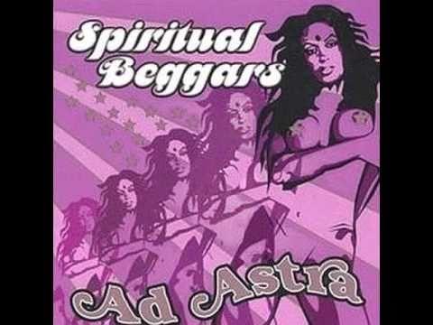 Spiritual Beggars - The Goddess