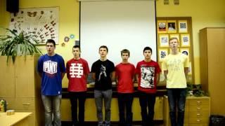 Bogurodzica - Siedmiu wspaniałych