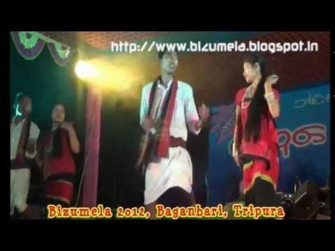 Kokborok Modern Dance.mp4 video