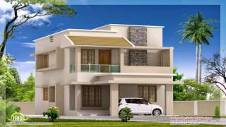 Simple House Design Philippines 2 Storey