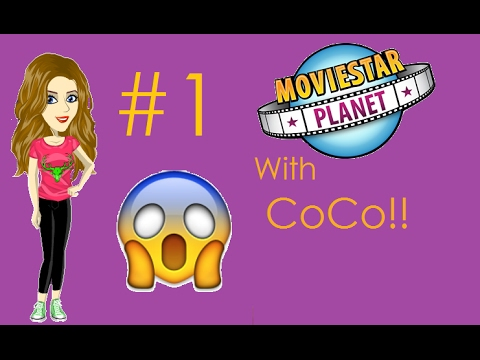 MovieStarPlanet episode 1 ANOTHER ME!