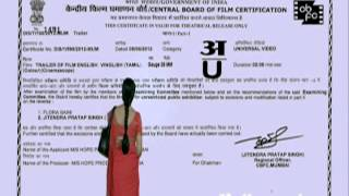 English Vinglish - English Vinglish  Movie Trailer