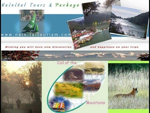 Nainital Tours Package - Sightseeing - Travel Agent - Packages - Tour