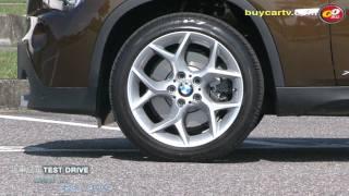 全新級距時尚休旅BMW X1 23d-1