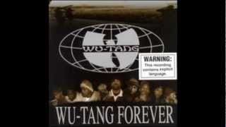 Watch Wu-Tang Clan Duck Season video