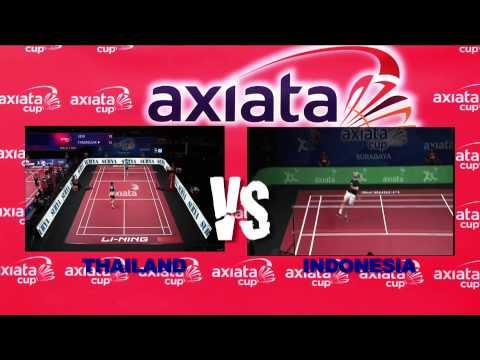 Axiata Cup 2013 - Post Show