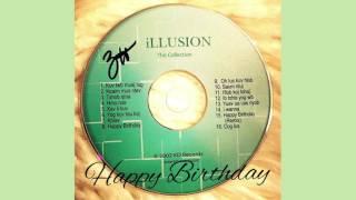 Illusion Band Hmong - Happy Birthday