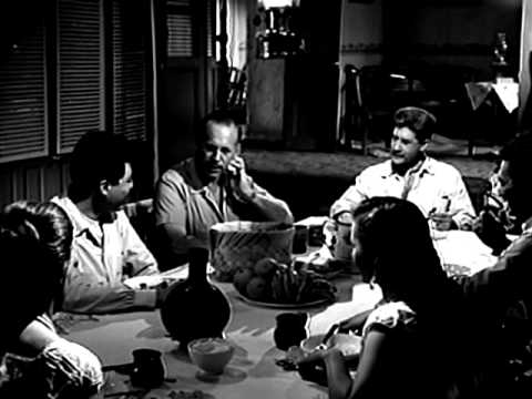 Rosa Blanca (1961) video