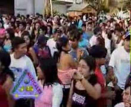 GRUPO HAYAS DEL PERU - ME MENTISTE