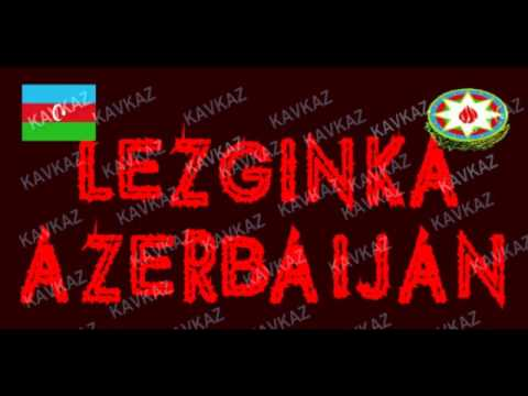 Kavkaz Azerbaijan Lezginka Azeri Dance 3  3 video