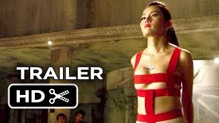 The Protector 2 Official Trailer 1 2014 Tony Jaa RZA Martial Arts Movie HD
