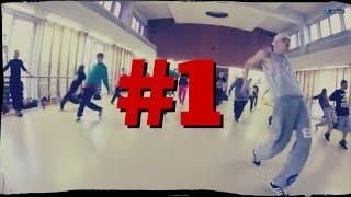 Pierwsza Lekcja - Breakdance Nauka - Krok Po Kroku