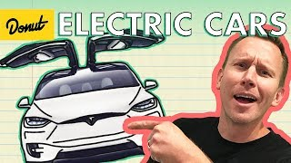 ELECTRIC CARS | How They Work