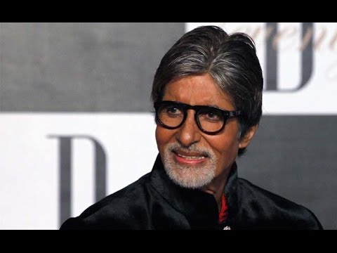 Amitabh Bachchan Lends His Voice To 3d Film - Bt video