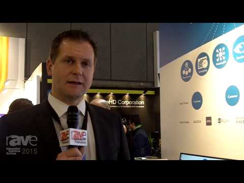 ISE 2015: Synergy Unveils Synergy Sky Scheduling Platform