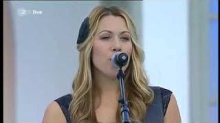 Watch Colbie Caillat Fallin For You video