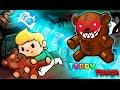 THE NIGHTMARE BEGINS! | Teddy Terror