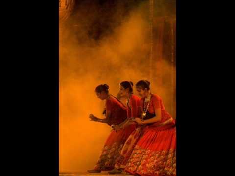 A R Rahman::Ruth Aa Gayi Re