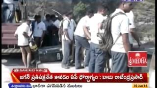 Kulu Manali - Kullu Manali Tour Missing Students 5th Body Found -Mahaanews