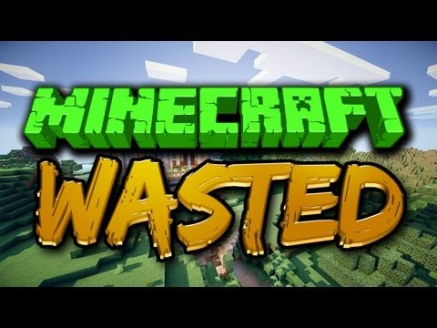Minecraft - More Wasted PVP!