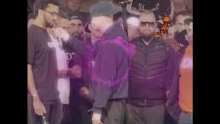 Kollegah feat. Meidi (Mighty Mo) & Nedal Nib (Gebrüder King) - Pearl white Fresh (CRINGE SONG)