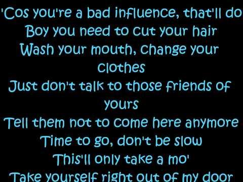Ed Sheeran - You Need To Cut Your Hair