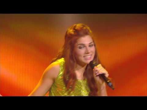 Lauren, Jindra en Lisa zingen 'Waar zijn die engeltjes' | K3 zoekt K3 | SBS6