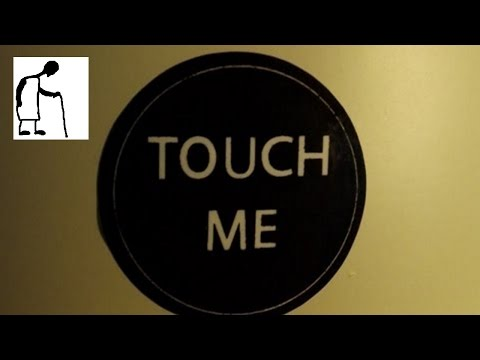 "Let s disassemble a touch sensitive ""Touch Me"" table lamp"