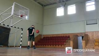 Top 5 HORSE basketball shots | Smoove