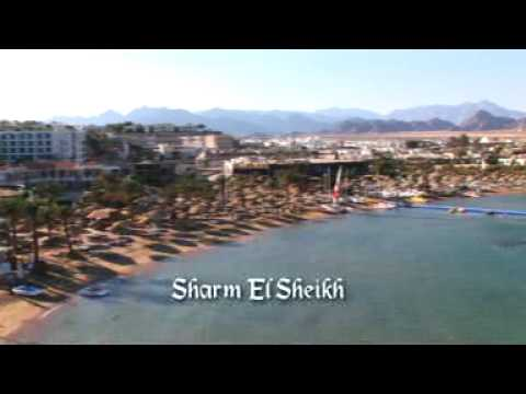 Sharm El Sheikh Holidays - www.travcotravel.com