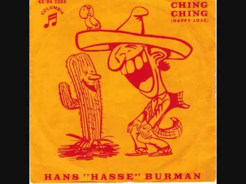Hasse Burman - Hasse Burman