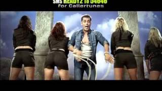 Character Dheela  Song | Ready 2011 | Salman Khan, Asin