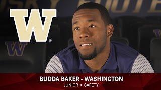 Budda Baker of Washington - 2016 Lott IMPACT Trophy Watch List Candidate