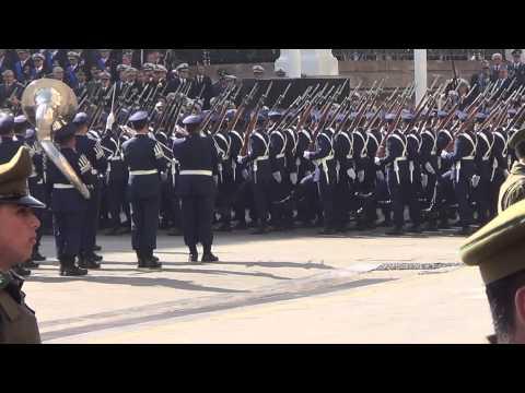 Desfile 21 de Mayo 2013 Parte 4