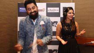 The Whisper Challenge with Sunny Leone & Rannvijay Singh