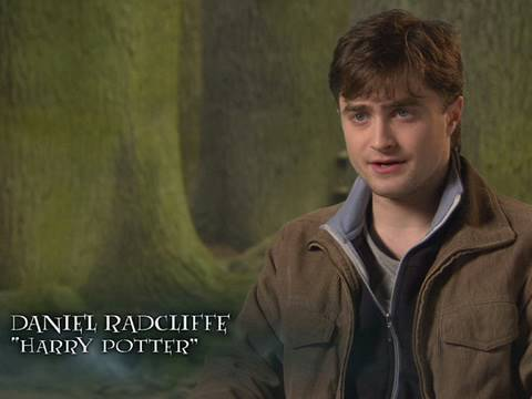Harry Potter and the Deathly Hallows The Story Featurette Official (HD)