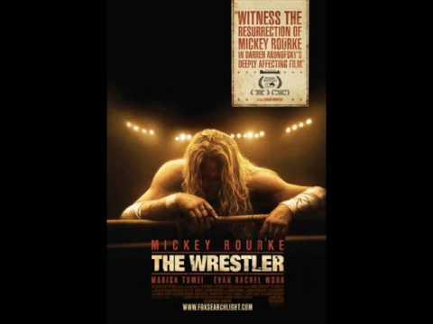 Bruce Springsteen - The Wrestler (Full Song - Unedited version)