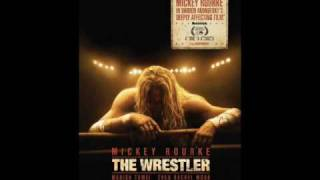 Bruce Springsteen - The Wrestler (Full Song - Unedited version)