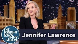 Download Lagu Jennifer Lawrence Shares Her Most Embarrassing Moments Gratis STAFABAND