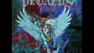 Watch Pegazus Nightstalker video