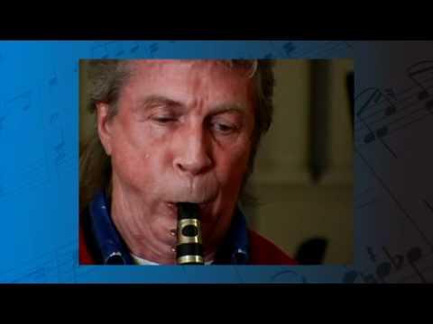 New World Celebrations - Boulder Philharmonic and Richard Stoltzman, clarinet - Feb. 19 & 20, 2011
