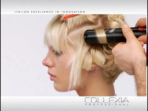 COLLEXIA - Increibles peinados de forma cómoda y sencilla.