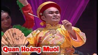 Xuân Hinh Dâng Văn Ngọt Như Mía - Hát Văn Hay Tuyệt Nhất 2017 - Dâng Văn Quan Hoàng Mười
