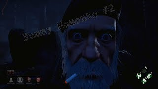 Game start with the Killer?!  Funny Moments#2