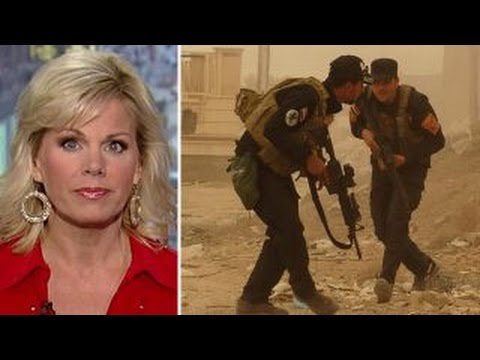 Gretchen's Take: Focus should be on Iraq in 2015, not 2003