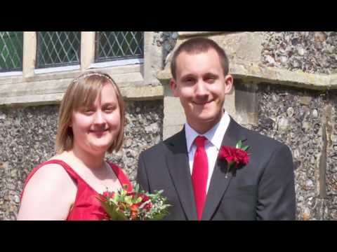 Kevin & Tasha's Wedding 2010