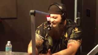 Mike Calta Show Bray Wyatt Interview July 18, 2014 05